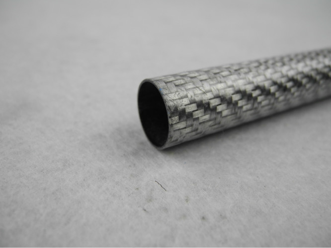 Corrosion resistance Fiberglass Poles Glass Fiber Pipe heat / sound insulation