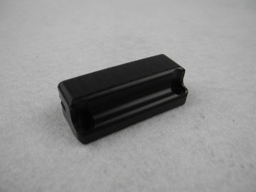 OEM CNC  Process Black Vehicle Nylon Parts for Multicopter arms Sliders