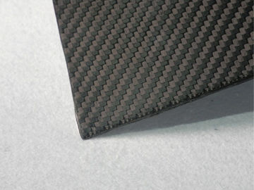 China Hot Rolled Full Carbon Fiber Plate supplier