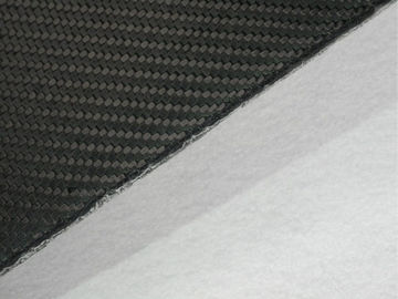 China Vehicles Hot Rolled 2.5mm Sheets Of Carbon Fiber Corrosion Resistance supplier